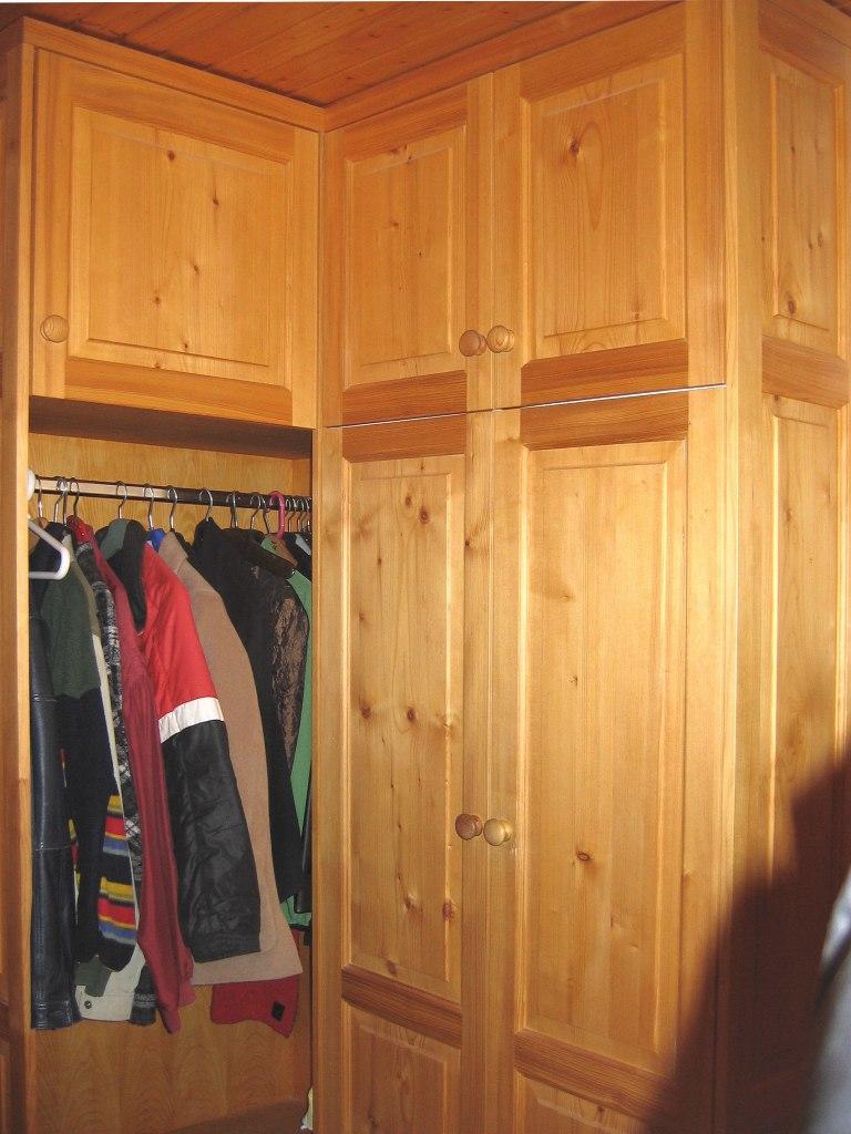 Garderoben Referenzbild 02