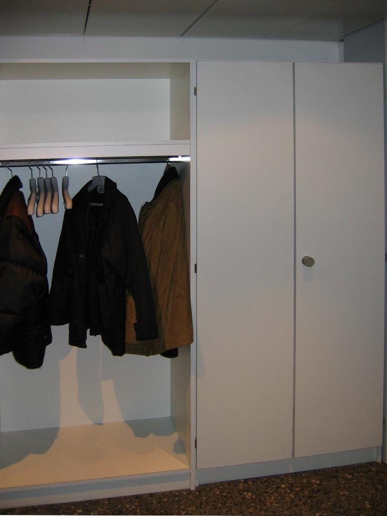 Garderoben Referenzbild 03