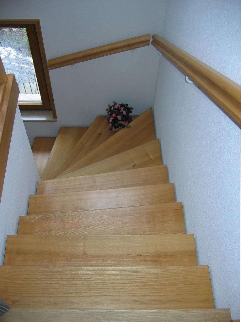Treppe Referenzbild 02