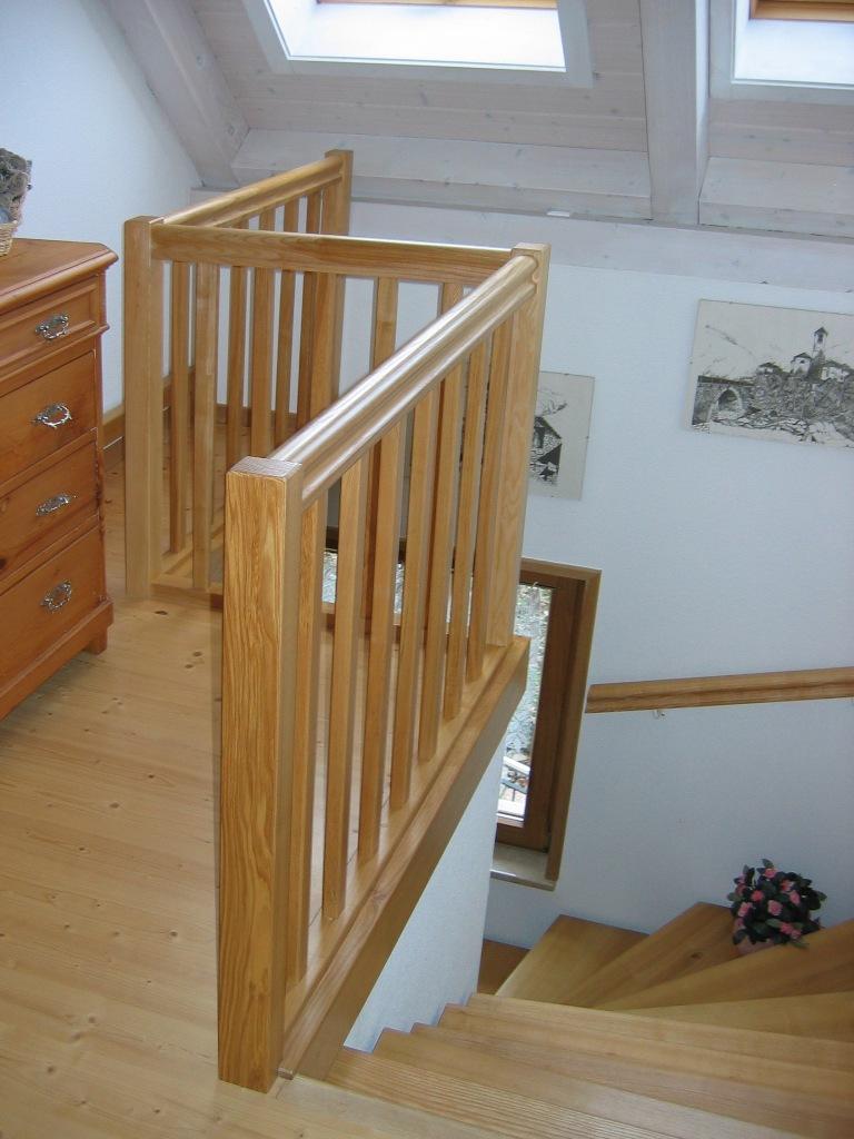 Treppe Referenzbild 03