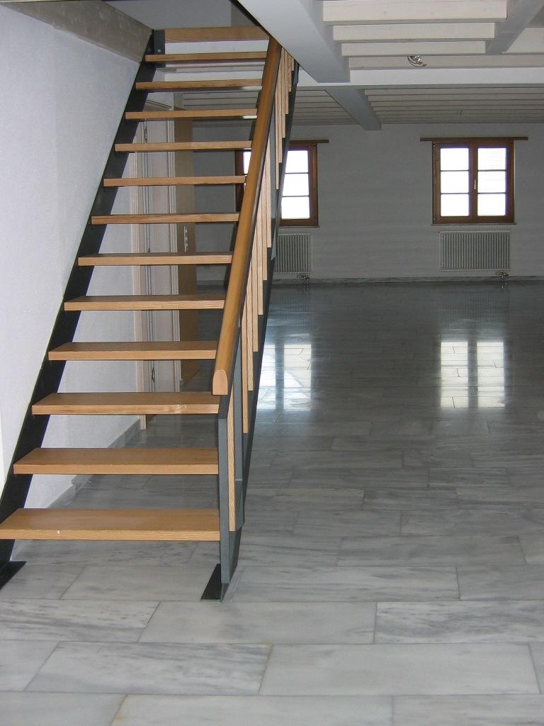 Treppe Referenzbild 06