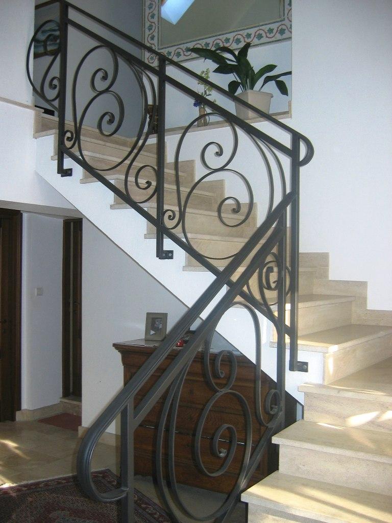 Treppe Referenzbild 07