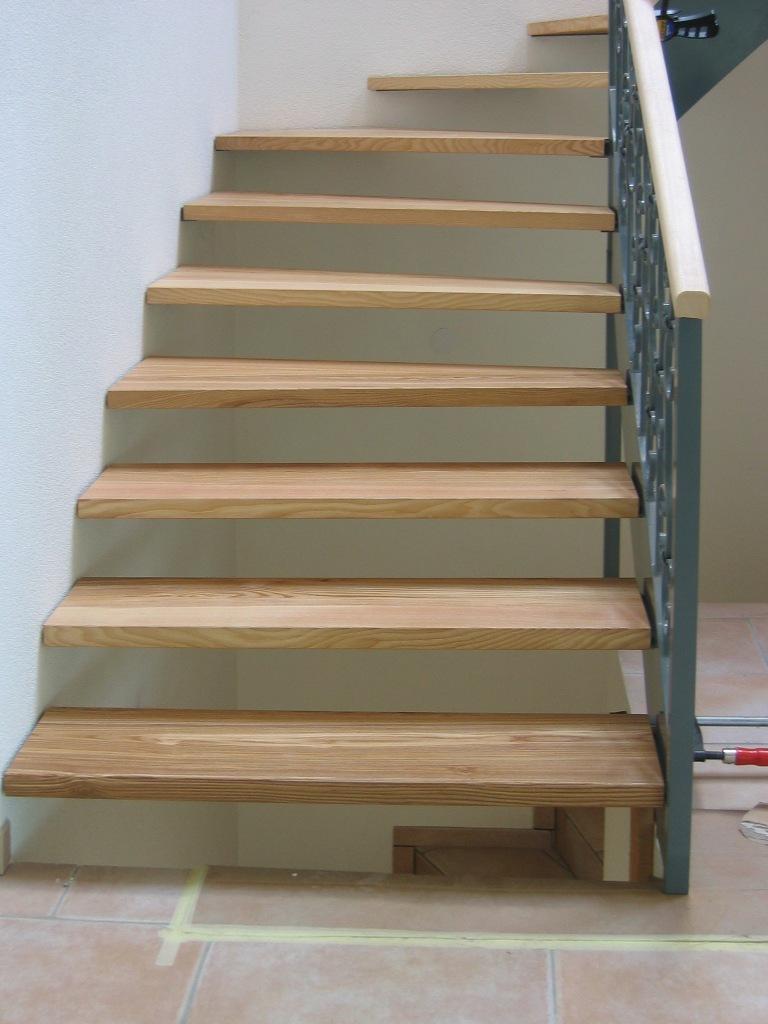 Treppe Referenzbild 08