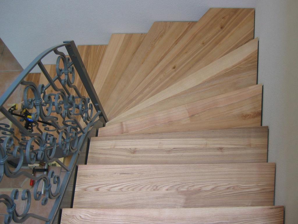 Treppe Referenzbild 10