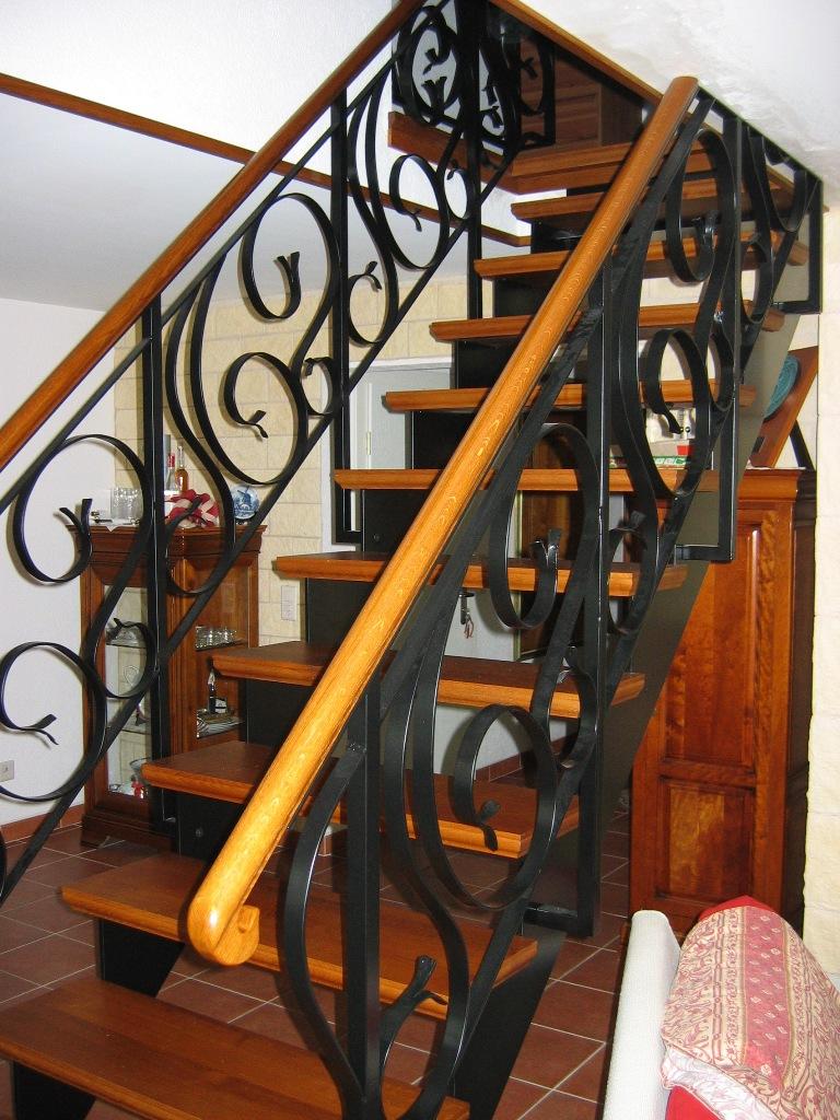 Treppe Referenzbild 11