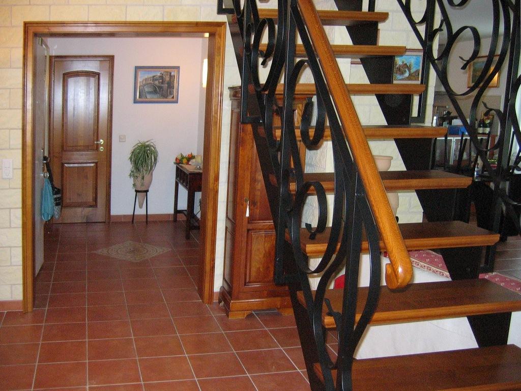 Treppe Referenzbild 12